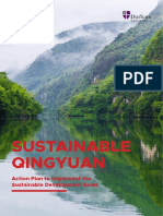 Sustainable Qingyuan