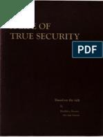 981. A Life of True Security - Venerable Sayadaw Ashin Revata (Pa-Auk Tawya) (2349)