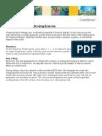 Tool Activity M6 UnderstandCreditScoring 01-31-08