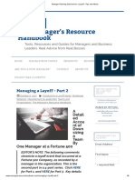 Manager Planning Sessions for a Layoff - Tips and Advice.pdf