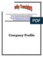 jomwiby translators company profile updated 25th august 2019