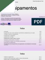 M3 PPT Equipamentos PDF