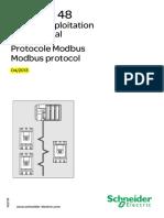 Protocole MODBUS