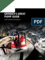 Grindex pump