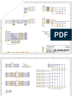 Dual Core ARM FPGA SoC Development Board