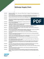 OpenSAP Byd4 Week 01 Transcript