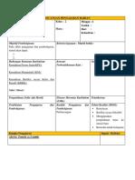 Format RPH 3 Part Lesson