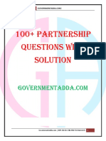 Partnership Governmentadda.com