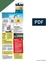 2019 08 06 Newspaper Hindustan Times - J n K Article 370
