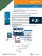 Datasheet EasySolar 1600VA FR