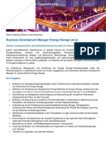 Business Development Manager Energy Storage_JD