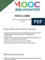 support mooc lab2