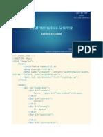 12. Math Game Source Code.pdf