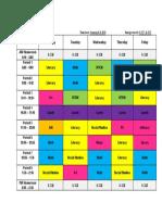 332 schedule 19-20