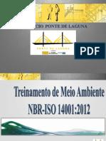 ISO 14:001 Treinamento