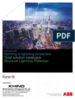 ABB FURSE CATALOGUE 2015 StructuralProtectionSystems
