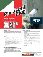 HT Planiseal Plug