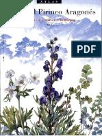 Atlas Flora Pirineo Aragones 1