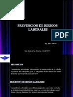Prevencion de Riesgos Laborales2