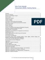 E3-Orama-TTV Activity Design Document Template