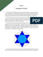 The Fading Hexagram