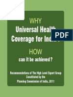 Doc Why UHC for India and How Can It Be Achieved (1)