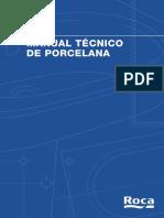 MANUAL TECNICO ROCA