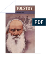 Bloom, Tolstoy (Modern Critical Views)