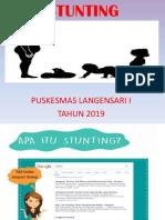 STUNTING PPT.pptx