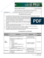 Exámenes+Lengua+Extranjera+Pregrado+2019-1