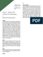 U.S. v Sweet Case Digest (G.R. No.448)