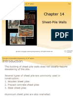 Foundation Design Chapter 11