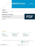 Asmebpvc Sec III-1 App Errata
