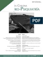 Sintomatología Depresiva en Una Población Universitaria de Colombia Prevalencia Factores Relacionados y Validación de Dos Instrumentos 20-29