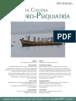 Sobrediagnosticación de Trastornos Mentales y Criterios Diagnósticos Del DSM La Perspectiva de Jorame Wakefieldx - 46-54