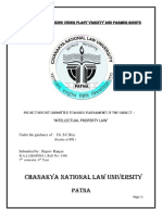 IPR Final Draft