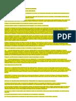 legislacion resumen