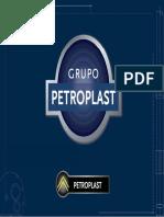 Presentación postes - difusión