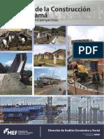 Informe del sector de la construccion