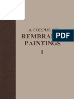 A Corpus of Rembrandt Paintings - Ernst van de Wetering.pdf