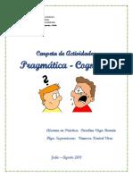 Carpeta Pragmática Cognitiva