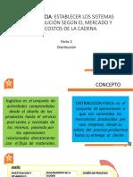 3. Distribucion de La Carga y Mercancia