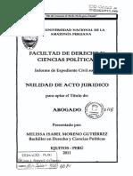 Melissa__Civil_ Nulidad de Acto Juridico 2011.pdf