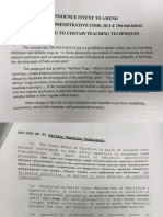 Yoga proposal given to Alabama Board of Education - Feb. 14, 2019