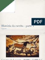 Historia Escrita 01