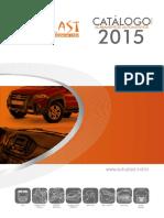 Catalogo Autoplast 2015