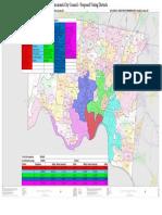 Fair Cincy - District Map With Demographics and Neighborhoods