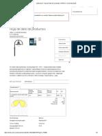 LUMsearch - Hoja de Dato de Productos_ NORA I (1-Armed Beaded)