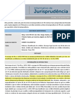 Informativo 0644 - Lido