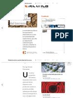 Medición de La Resistividad Del Terreno _ _ Revista Eléctrica